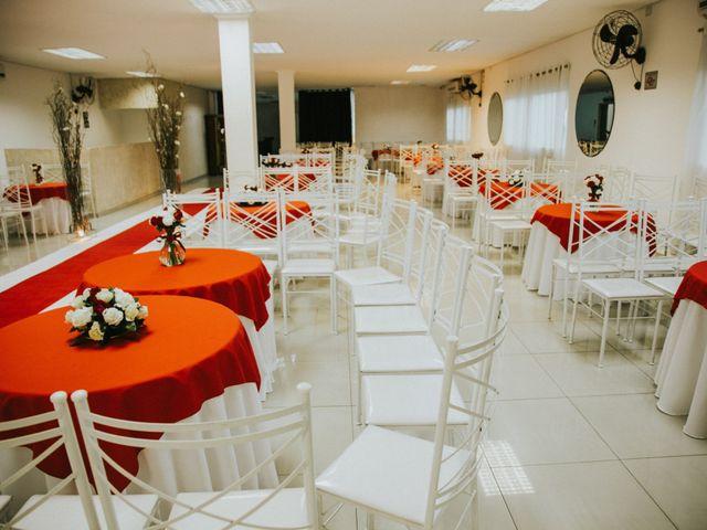 O casamento de Carlos e Jaciara em Carapicuíba, São Paulo 30