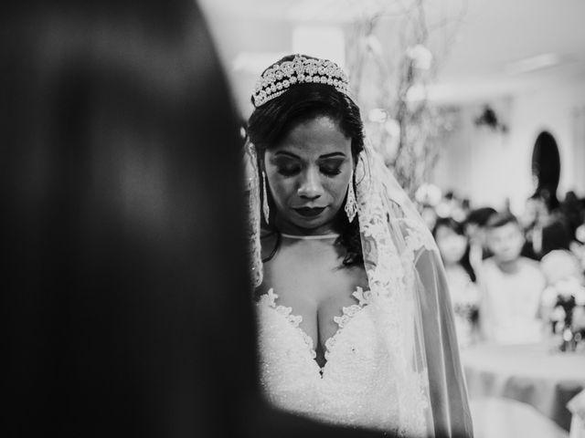 O casamento de Carlos e Jaciara em Carapicuíba, São Paulo 42