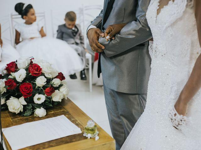 O casamento de Carlos e Jaciara em Carapicuíba, São Paulo 44