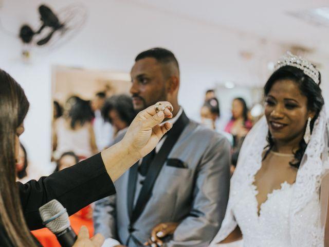 O casamento de Carlos e Jaciara em Carapicuíba, São Paulo 50