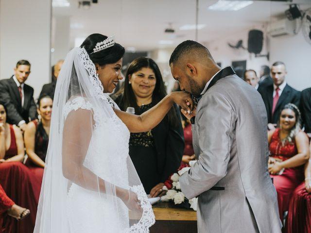 O casamento de Carlos e Jaciara em Carapicuíba, São Paulo 52