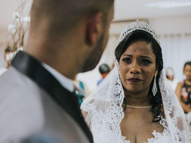 O casamento de Carlos e Jaciara em Carapicuíba, São Paulo 57