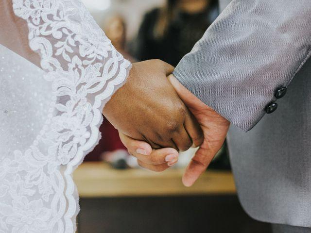 O casamento de Carlos e Jaciara em Carapicuíba, São Paulo 60