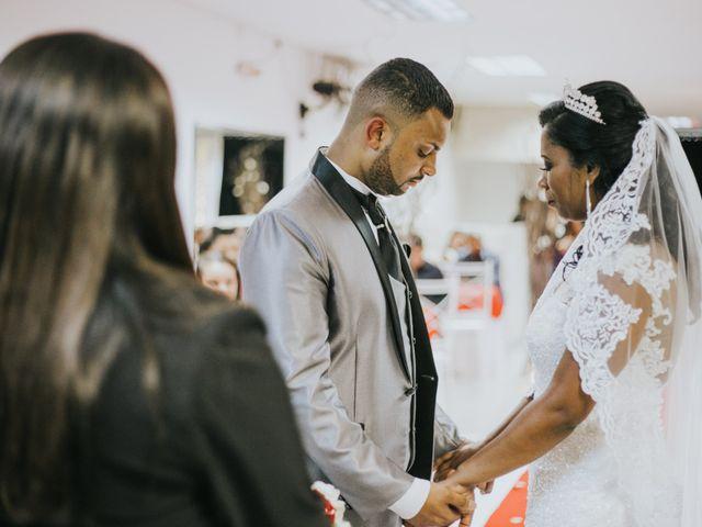 O casamento de Carlos e Jaciara em Carapicuíba, São Paulo 62
