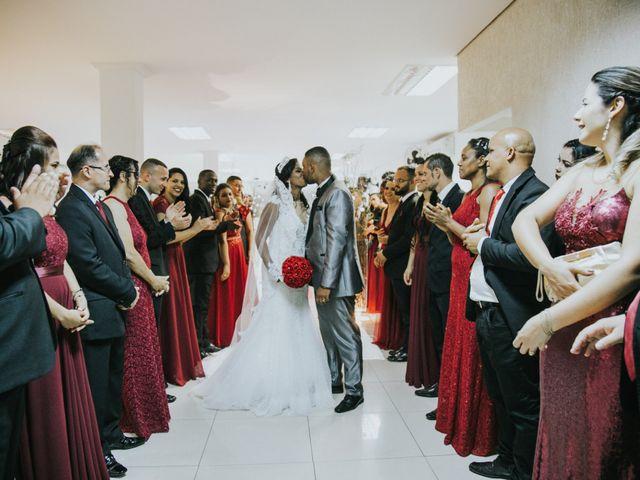 O casamento de Carlos e Jaciara em Carapicuíba, São Paulo 64