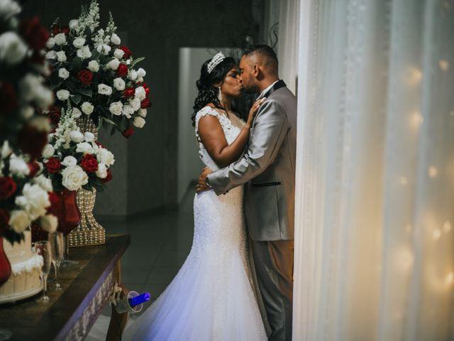 O casamento de Carlos e Jaciara em Carapicuíba, São Paulo 69