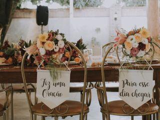 O casamento de Renata e Willian 2