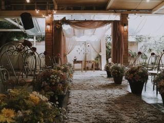 O casamento de Renata e Willian 3