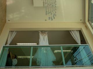 O casamento de Angelica e Leandro 1