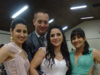 O casamento de Simone e Gerson  2