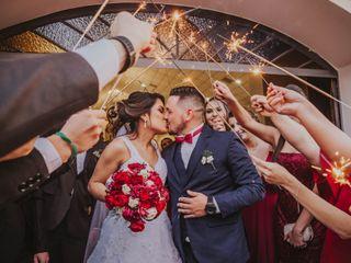 O casamento de Mônica e Willian 3
