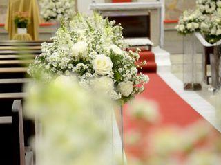 O casamento de Daniela e Cleiton 2