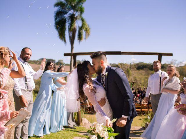 O casamento de Nikolly e Gabriel