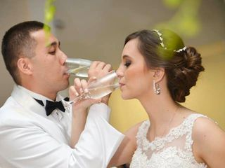 O casamento de Kelly e Charles 3