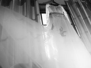 O casamento de Lara e Rafael 1