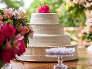 O casamento de Fabíola e Alex 3