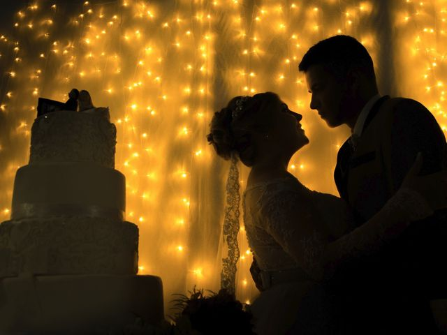 O casamento de Lara e Rafael