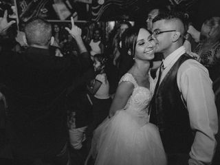 O casamento de Marcelle e Daniel 1