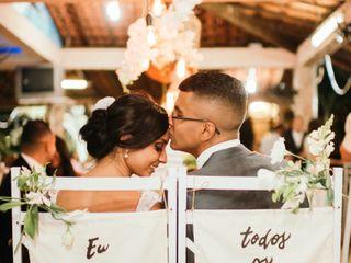 O casamento de Marcelle e Daniel 2