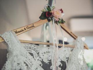 O casamento de Amanda e Daniel 3