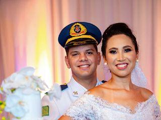 O casamento de Erida e Rildo Jr 2