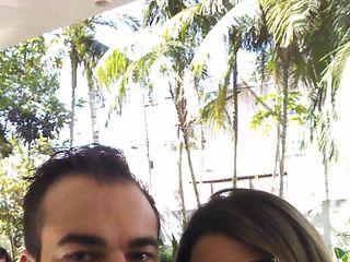 O casamento de Damiane e Leandro 2