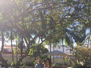 O casamento de Damiane e Leandro 3