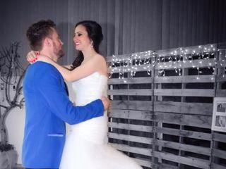 O casamento de Manu e Ezequiel