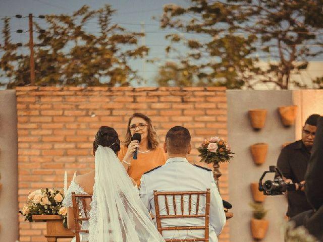 O casamento de Rildo Jr e Erida em Teresina, Piauí 3