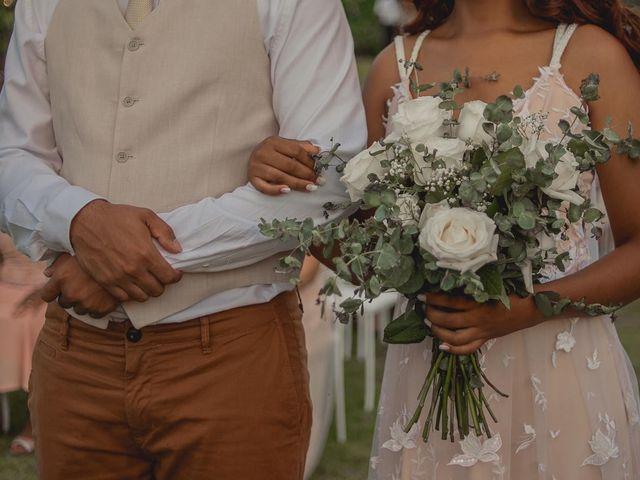 O casamento de Guilherme e Stherfanny em Guarapari, Espírito Santo 2