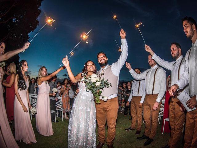 O casamento de Guilherme e Stherfanny em Guarapari, Espírito Santo 6