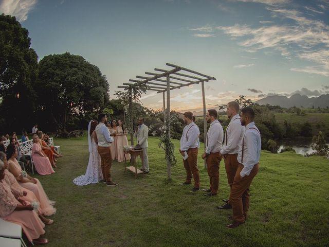 O casamento de Guilherme e Stherfanny em Guarapari, Espírito Santo 7