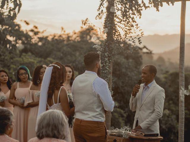 O casamento de Guilherme e Stherfanny em Guarapari, Espírito Santo 8
