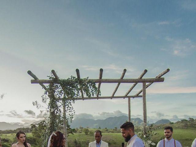 O casamento de Guilherme e Stherfanny em Guarapari, Espírito Santo 9