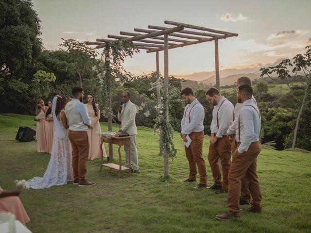 O casamento de Guilherme e Stherfanny em Guarapari, Espírito Santo 12