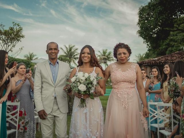 O casamento de Guilherme e Stherfanny em Guarapari, Espírito Santo 21
