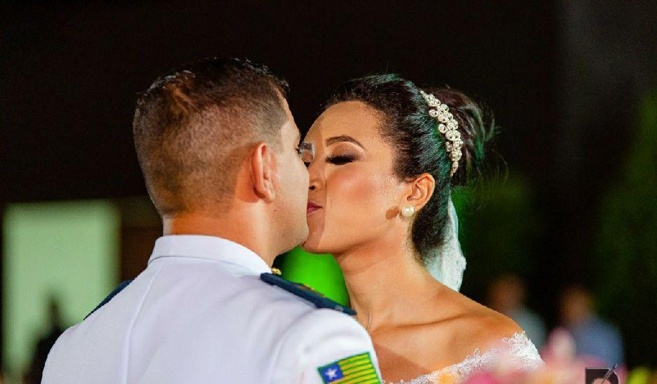 O casamento de Rildo Jr e Erida em Teresina, Piauí