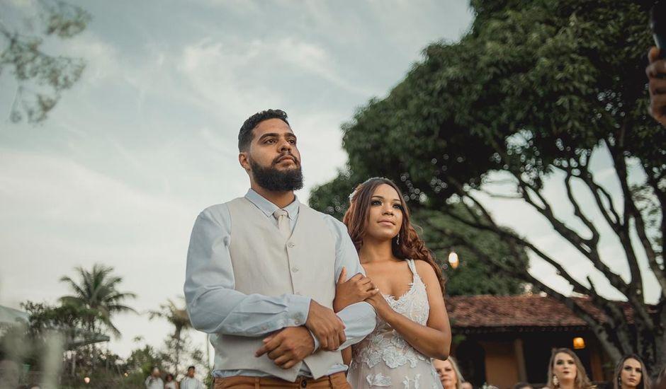 O casamento de Guilherme e Stherfanny em Guarapari, Espírito Santo