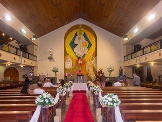 O casamento de Tais e Gabriel 2