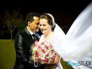 O casamento de Marcos e Alice 2