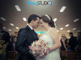 O casamento de Marcos e Alice 3