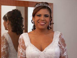 O casamento de Grazielle e Andre Luiz 1