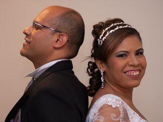 O casamento de Grazielle e Andre Luiz 2