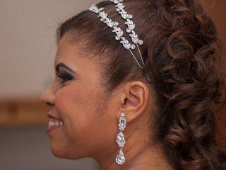 O casamento de Grazielle e Andre Luiz 3