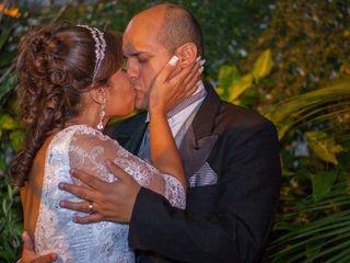 O casamento de Grazielle e Andre Luiz