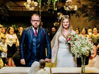O casamento de Natalia e Cleiton 2