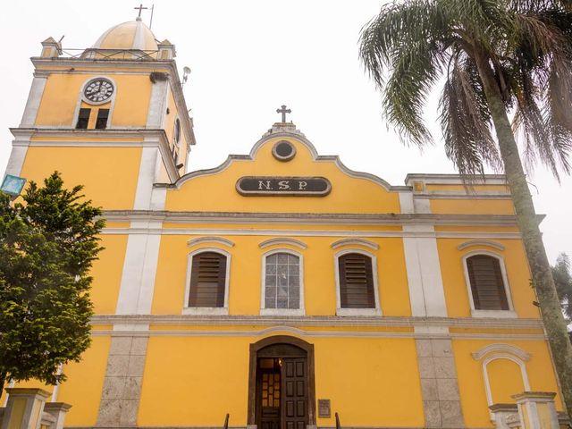 O casamento de Gabriel e Tais em São Paulo, São Paulo 2
