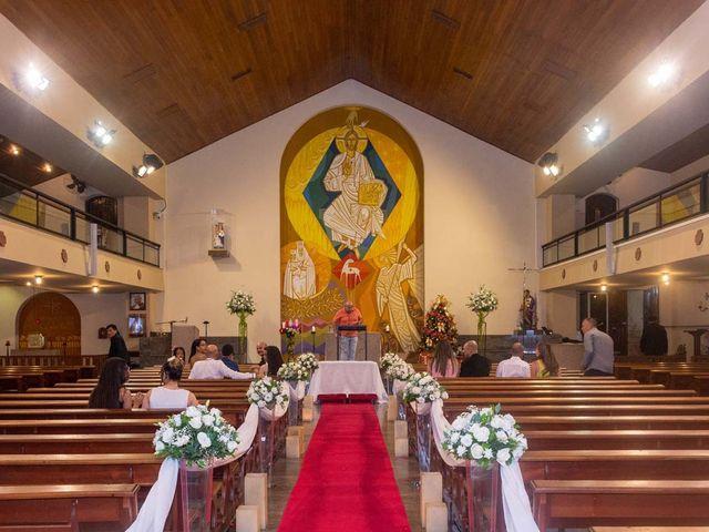 O casamento de Gabriel e Tais em São Paulo, São Paulo 3