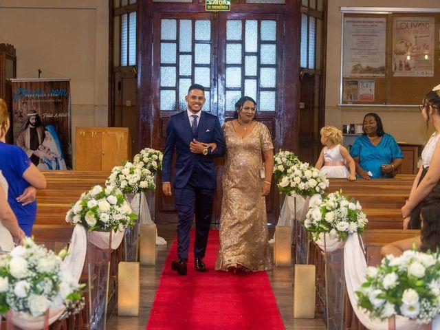 O casamento de Gabriel e Tais em São Paulo, São Paulo 5