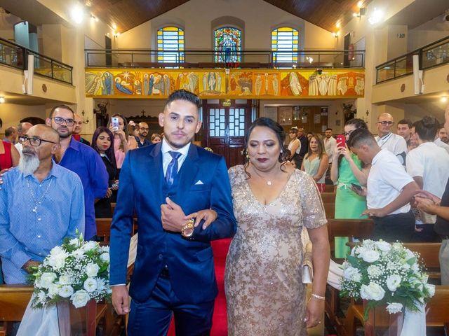 O casamento de Gabriel e Tais em São Paulo, São Paulo 6